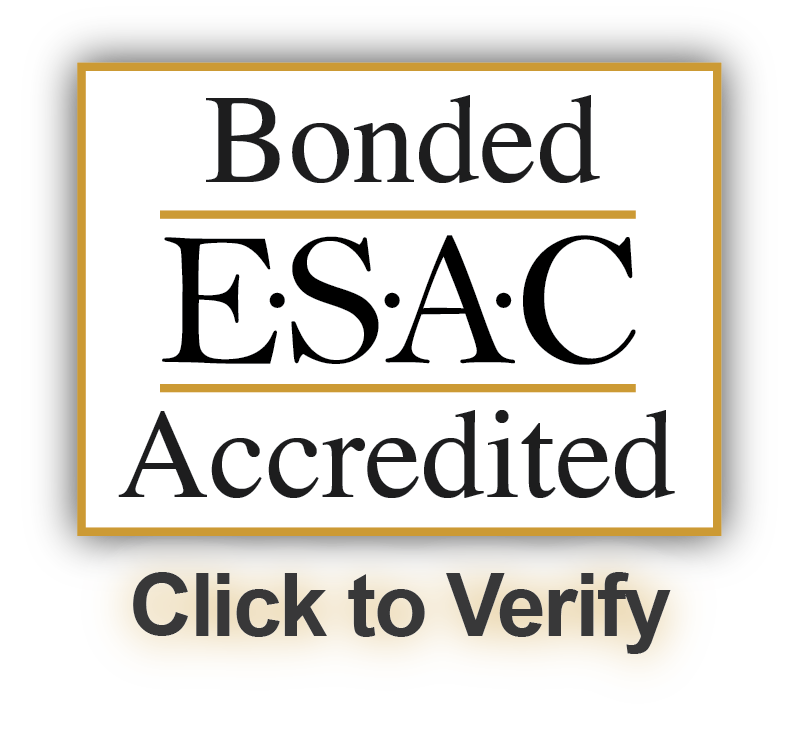 Find a PEO and verify accreditation